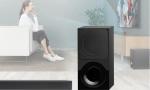 简约舒心 索尼HT-X9000F全景声回音壁享受音乐的上上之选