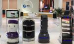 """2019世界机器人大会 擎朗智能""""机器人智慧餐厅""""大放异彩"""