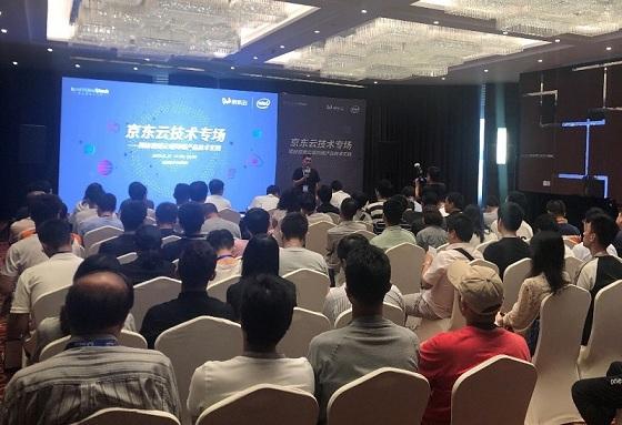 LiveVideoStackCon技术大会:京东云揭秘视频云端到端产品技术实践