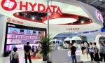 创新AI场景,海云数据亮相2019中国国际智能产业博览会