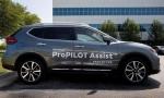 联手Mobileye 日产提升其自动驾驶技术