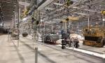 特斯拉上海工厂内部照片曝光:进展很快,已开始组装Model3