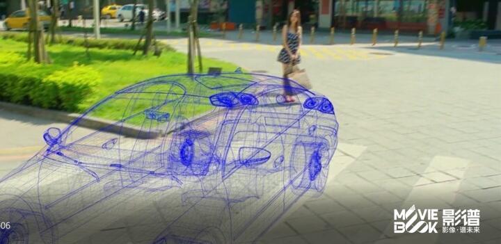 """影谱科技:智能影像生产技术开启视频内容自动化""""智造""""强力引擎"""