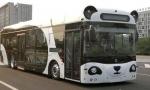 5G商用加速,深兰获上海首张自动驾驶公交车牌照