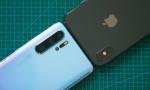 软硬兼施保证通信安全 华为P30系列完胜iPhone XS