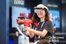 5G时代 高通5G芯片为VR开创新格局