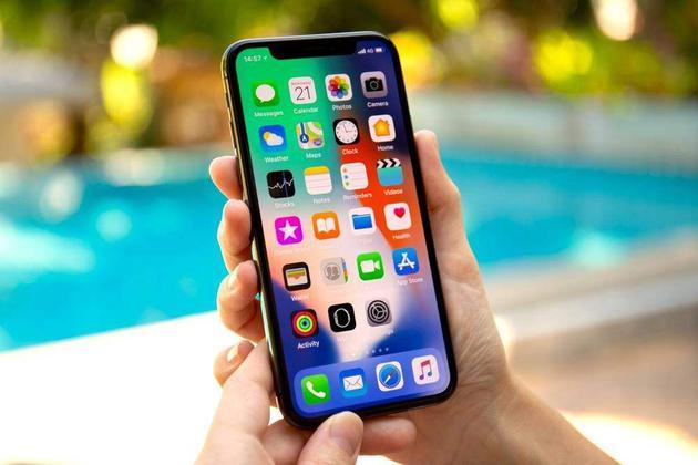 苹果正在测试屏下指纹解锁 最早明年用于iPhone