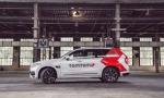 TomTom宣布了其最新完全自动驾驶测试车的细节