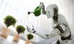 机器人产业快速发展 角逐未来世界千亿市场