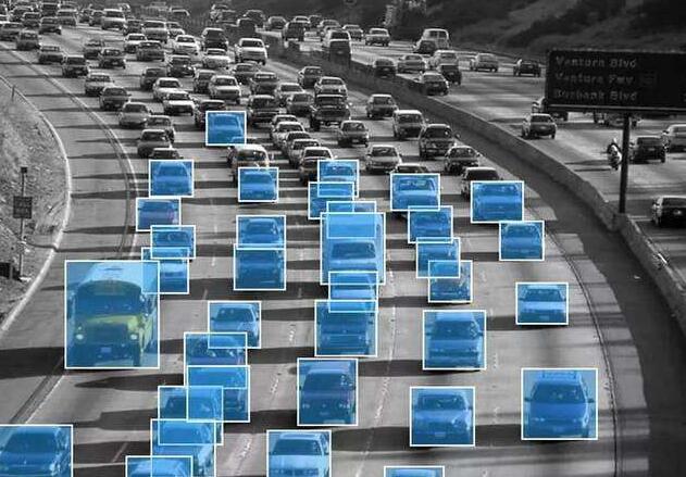人工智能背后的人工力量:机器学习必需数据标注