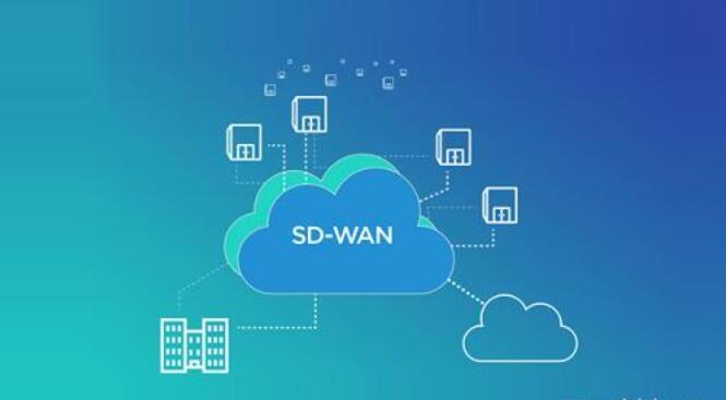 潘峰:SD-WAN作为新兴服务形态 开启了新的网络应用蓝海
