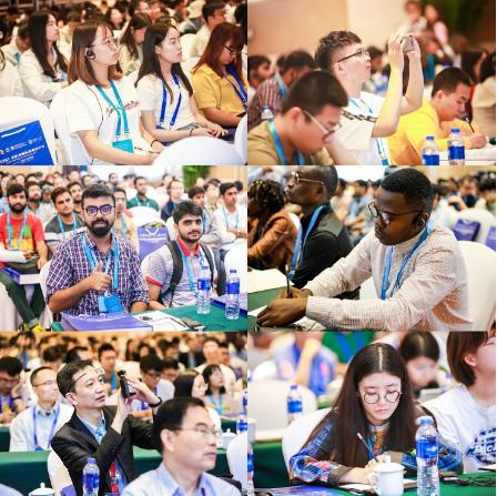 """百度主办""""一带一路""""国际大数据竞赛,超3200位AI人才助推时代""""智变"""""""