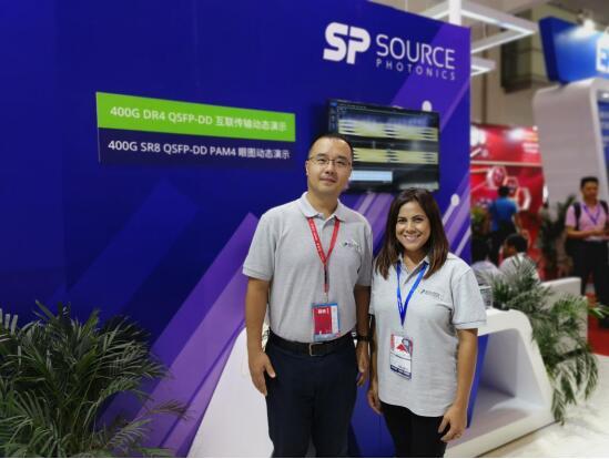 索尔思光电:全力打造全系列5G光模块产品和数据中心