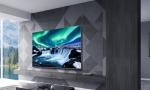 小米全面屏电视Pro渲染图放出 超窄金属边框