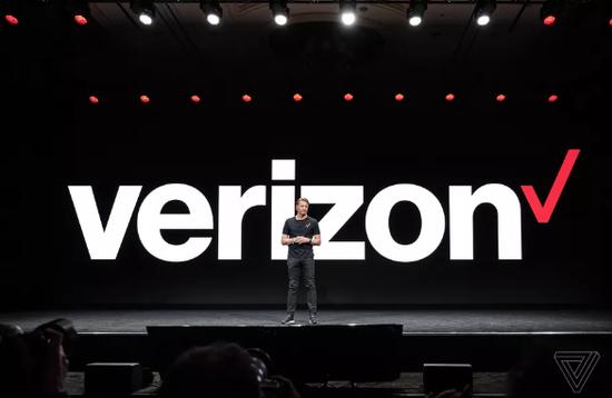 美国运营商Verizon将于9月26日在纽约推出其5G网络