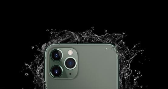 iPhone11暗夜绿火了 讯飞输入法完美适配iOS13爱了