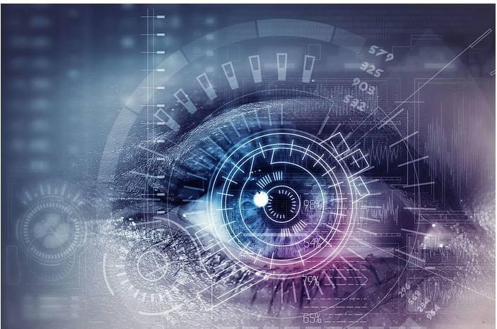 奥比中光亮相2019天翼智能生态博览会