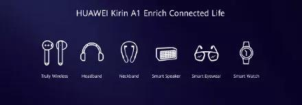 芯片+OS+终端:华为音频战略完整布局抢占IoT入口