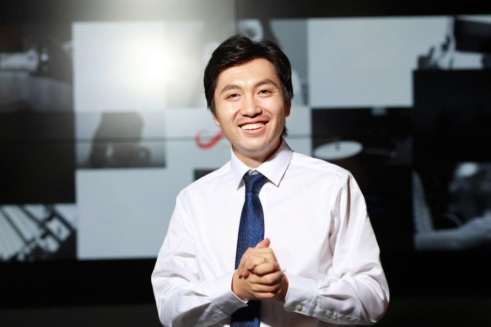 专访商汤联合创始人杨帆:AI创造闭环价值比炫技更重要