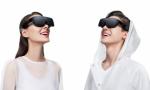 华为首款轻薄VR眼镜亮相! HUAWEI VR Glass重构视界颠覆想象