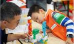 索尼KOOV教育机器人,助推开启人工智能时代的大门