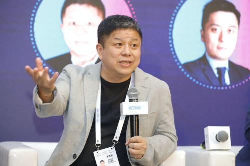 同盾科技李伟东:科技向善,让AI承载社会价值