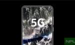 诺基亚8.2 5G版曝光:全面屏+四摄,MWC 2020亮相