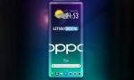 OPPO全新手机专利曝光:3D瀑布屏+屏下指纹/摄像头