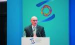 GSMA CEO洪曜庄:中国将会引领5G和智联万物的发展