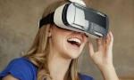 """中国VR产业潜力巨大 5G助推虚拟现实产业""""回暖"""""""