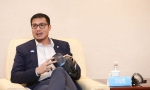 HTC中国区总裁汪丛青:边缘计算将VR推向大众市场