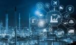 中国电信发布工业互联网开放平台 5G赋能制造业数据互联