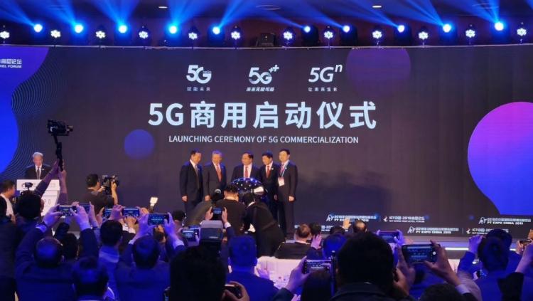 不换卡不换号,华为Mate30系列一部手机轻松上5G