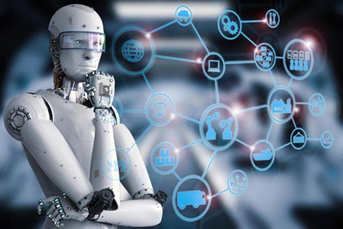 人工智能的工作原理以及为物流和供应链管理提供的机遇