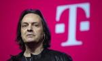 传WeWork有意聘用T-Mobile CEO出任新任CEO
