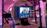中兴通讯联合中国移动、安科迪展示5G+智能安防应用