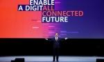 欧洲生态大会,华为携手合合信息共建智能时代新联盟