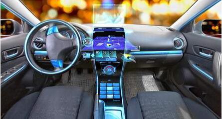 苹果获得新专利:自动驾驶导航系统