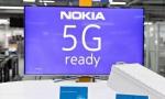 诺基亚宣布获得50个5G运营商合同 与120多家公司签订无线专网协议