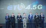 京信通信集团控股的老挝ETL宣布4.5G网络全面商用