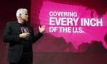 T-Mobile采用低频600MHz大幅扩展5G业务 覆盖美国60%人口