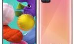三星Galaxy A51/A71正式发布:L型四摄+中置打孔屏