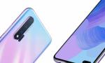 自拍最好的手机:华为nova6系列首日开售线上线下遭疯抢