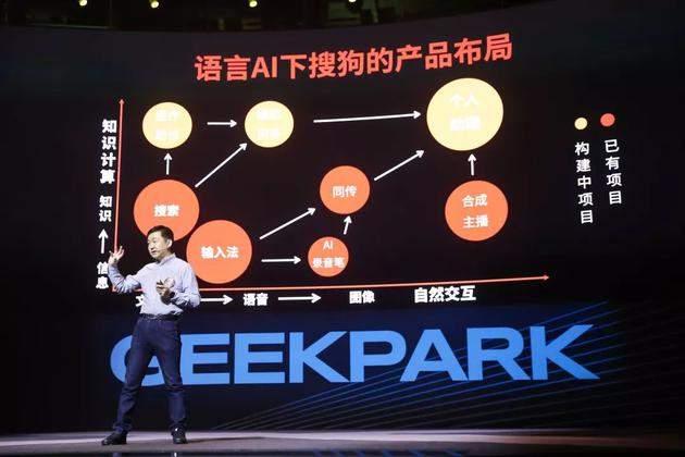 王小川:只有掌握语言 AI才能具备创造力和推理能力