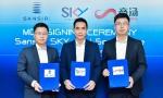 商汤科技原创AI技术再出海,AI Cloud加持泰国地产行业发展