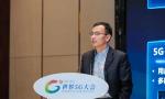华为张文林:5G+AI,助力视频