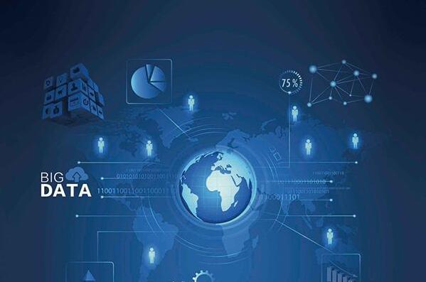 大数据:2021年我国市场规模将达4920.3亿元