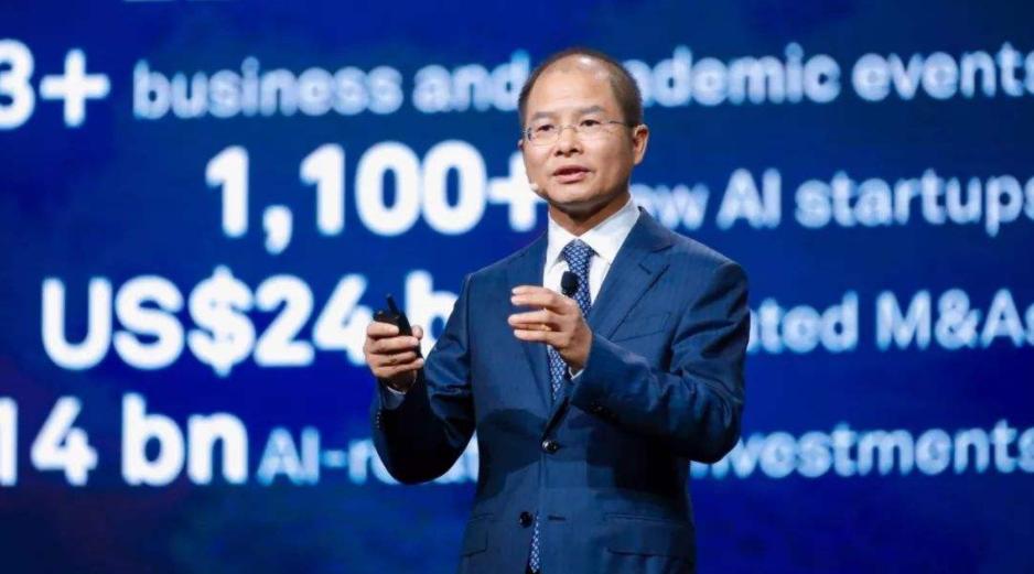 华为2019年:手机出货超2.4亿台,销售收入8500亿