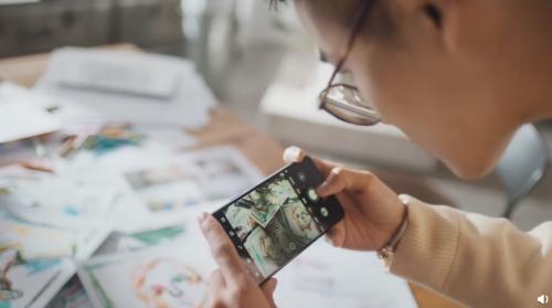 2020新年旅拍神器 华为nova6 5G前置4K视频记录你的沸腾人生