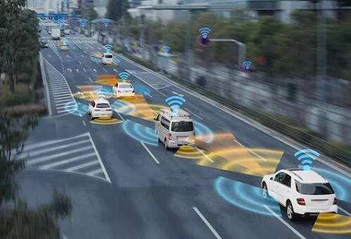 高通发布自动驾驶芯片:相应车型或于2023年上市
